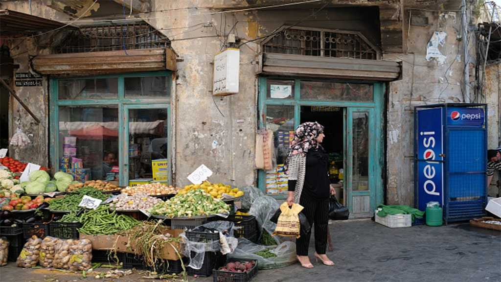 'Unprecedented' Hunger In Lebanon As Fuel Crisis Hikes Food Costs
