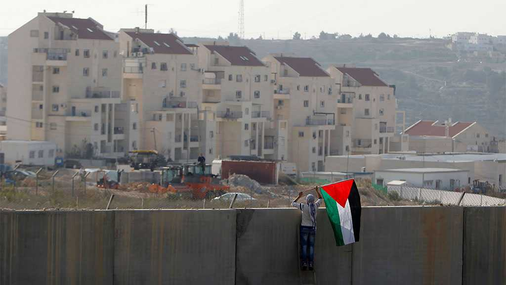 'Israel' Plans to Expand Settlements near Occupied East Al-Quds, Golan Heights