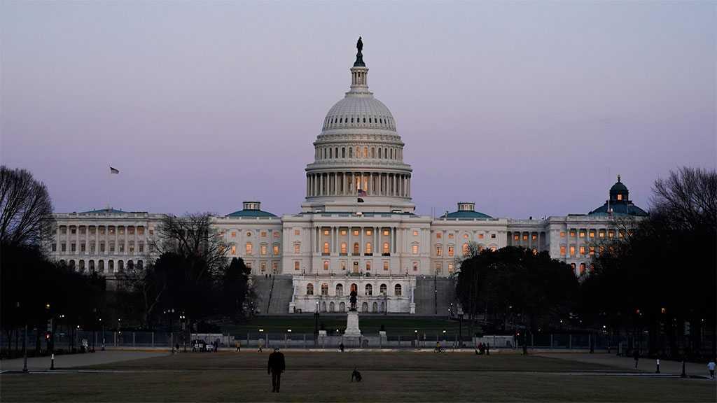 US House Passes Bill Raising Debt Ceiling through December