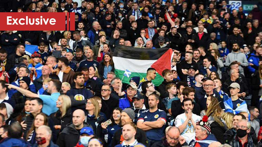 Fighting Injustice: A Common Cause for Ireland, Scotland and Palestine