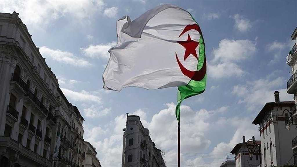 """Report: Algeria Thwarts Planned Armed Attacks by """"Israeli""""-Backed Separatists"""