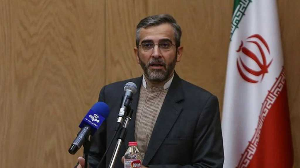 Iran: Only Way S Korea Can Repair Image Is to Return Funds