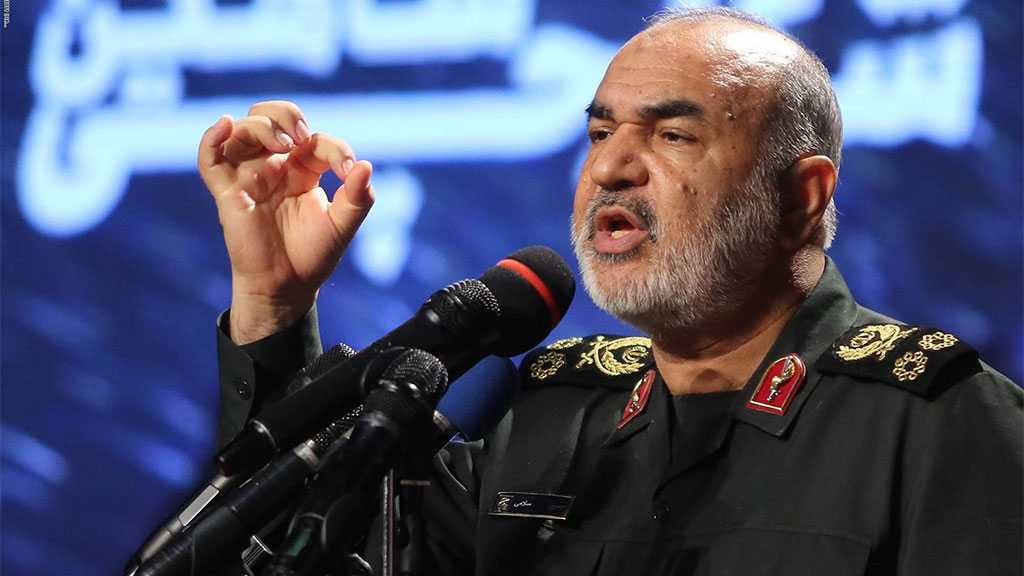 Iran Army, IRG Defend Iran against Most Modern Powers – Chief Commander
