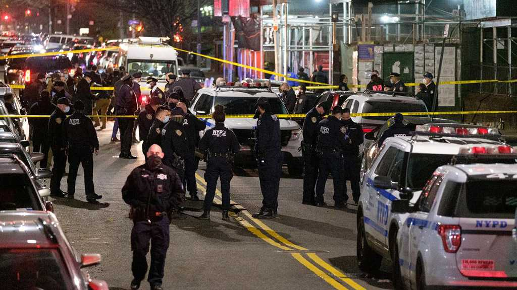 Black Man Shot, Killed by New York Police