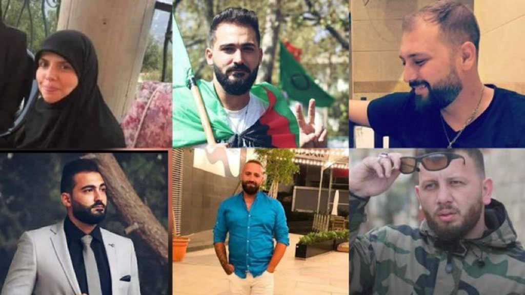 """Lebanese Forces"" Ambush: Seven Martyred, Scores Injured, Murderers Identified"