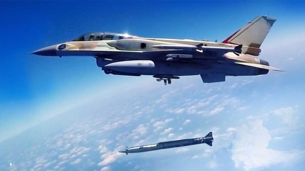"""Russia: """"Israel"""" Used Two Civilian Airliners as Cover to Carry out Syria Aggression"""
