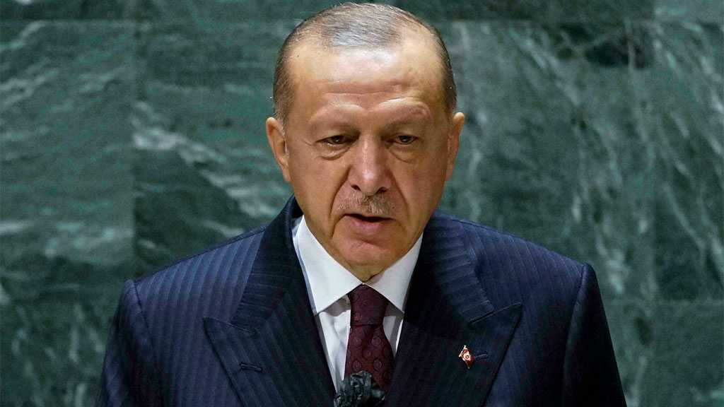 Endogen Threatens 'Fresh Military Campaign against Kurdish Militants in Syria'
