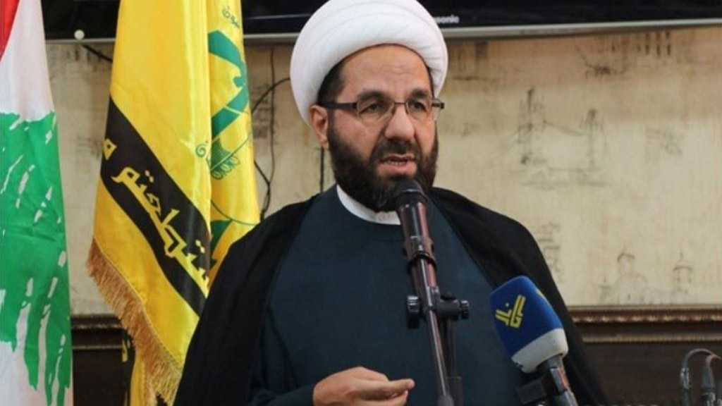 Sheikh Daamoush: Tayouneh Massacre Was Committed by the Lebanese Forces Party at American Behest