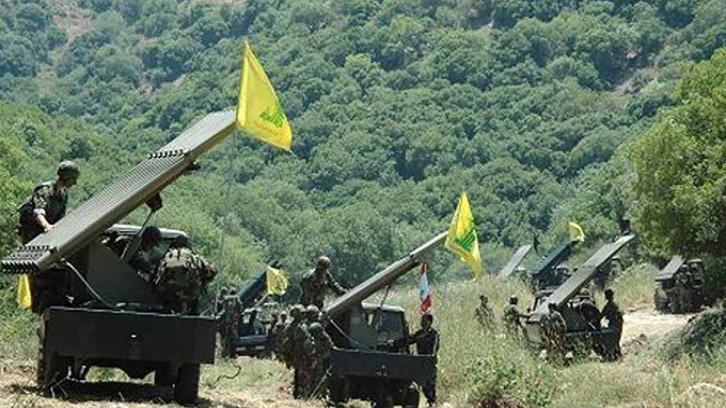 """Anxious """"Israel"""" Expects 2k Rockets A Day in Any War with Hezbollah"""