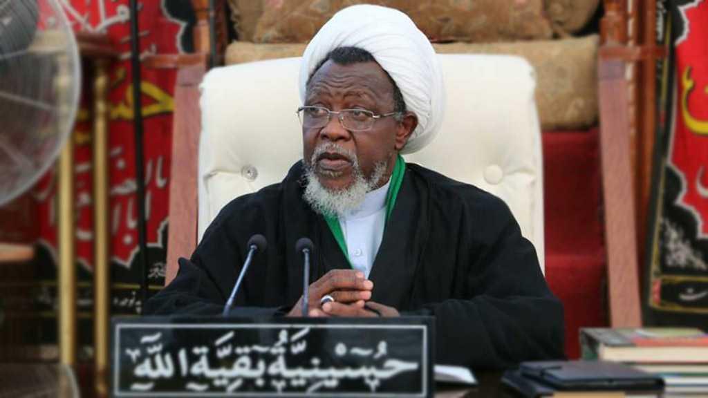 Sheikh Zakzaky Sues Nigeria's AGF, DSS over Detention, Passport's Seizure