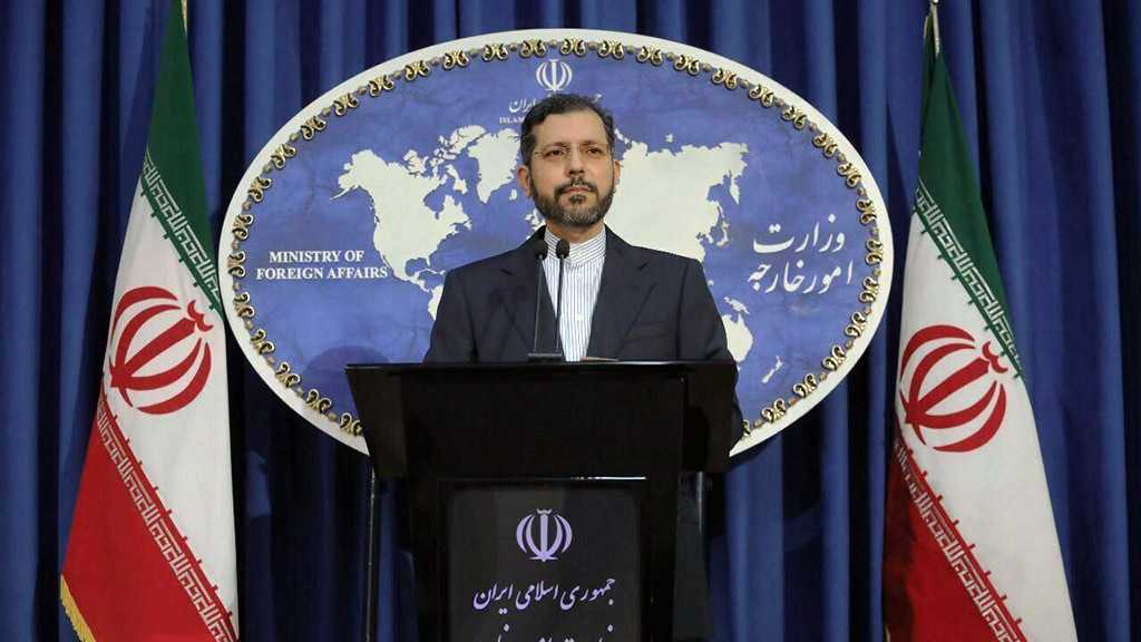 """Iran: Talks on Sanctions Removal to Resume, """"Israeli"""" Troops' Presence on Iranian Borders Won't Be Tolerated"""