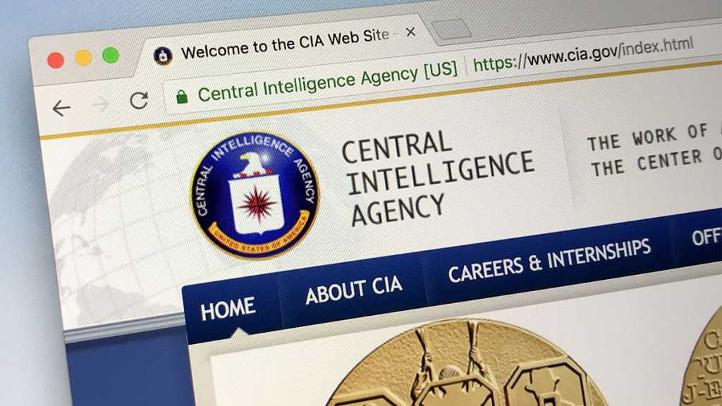 """Chinese Army Newspaper Urges """"People's War"""" Against CIA Infiltration"""