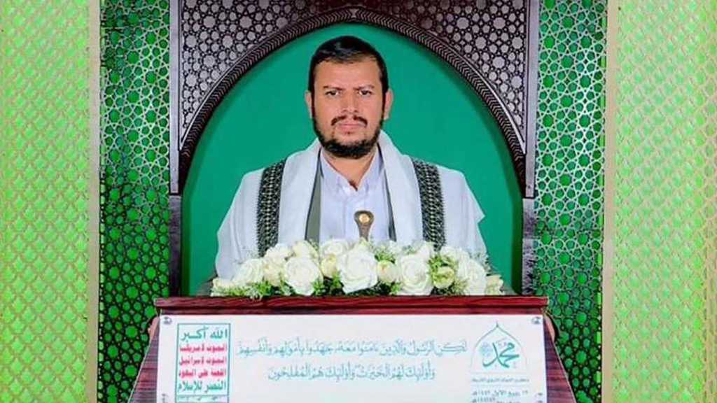 Ansarullah Leader: Yemenis' Fight for Freedom, Independence Uncompromisable