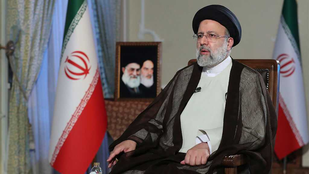 Nuclear Talks Must Secure Interests of All Iranians - Raisi