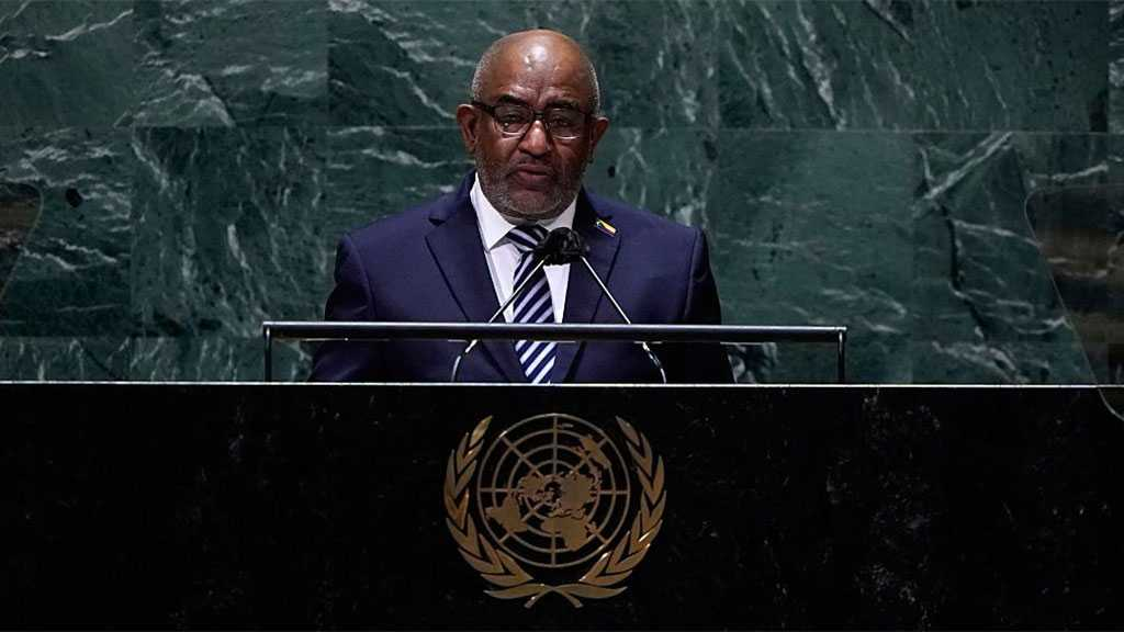 One More Number: East Africa's Comoros in Normalization Talks with the 'Israeli' Entity