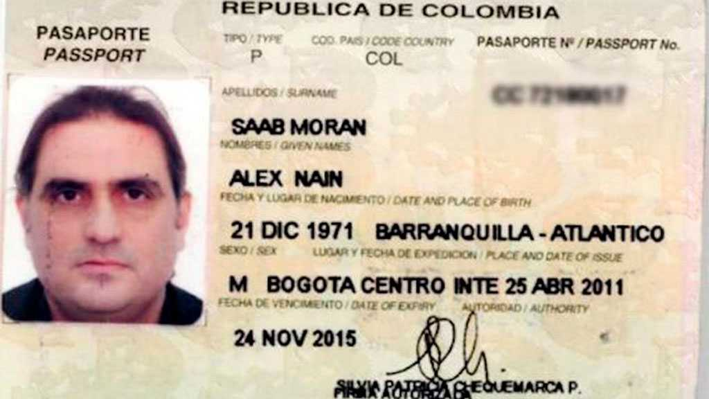 US Kidnapped Colombian Businessman with 'Malice': Maduro