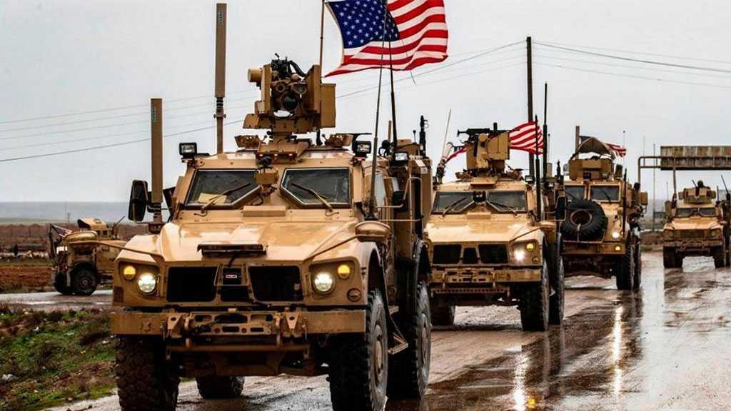 US Military Logistics Convoy Targeted in Iraq's Nasiriyah