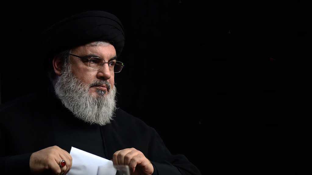 Sayyed Nasrallah: Arrogance Is Still Trying to Destroy Muslim Unity