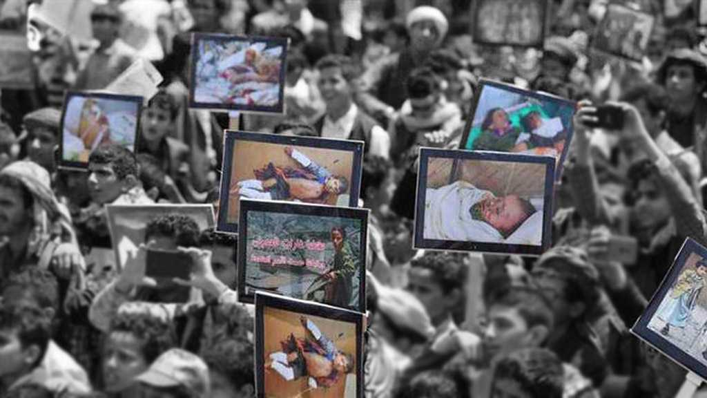 Lawyers to Submit Yemen War Crimes Dossier to UK Police