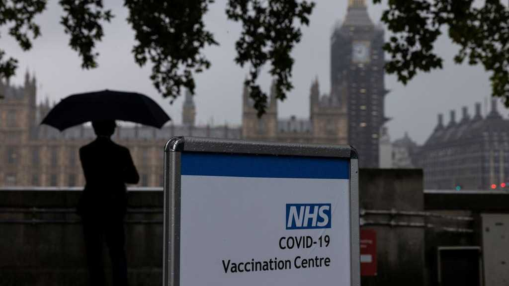 UK Gov't Urged to Enact Plan B to Prevent NHS Crisis amid Rise in COVID Cases