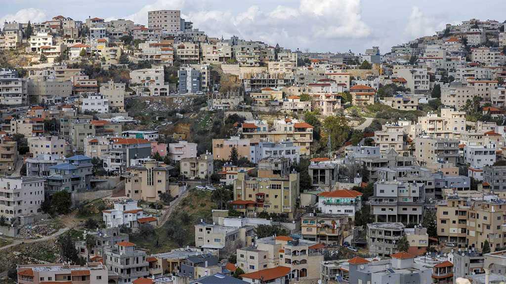 UN Envoy Slams 'Israeli' Land Grab Policies in West Bank, Siege On Gaza
