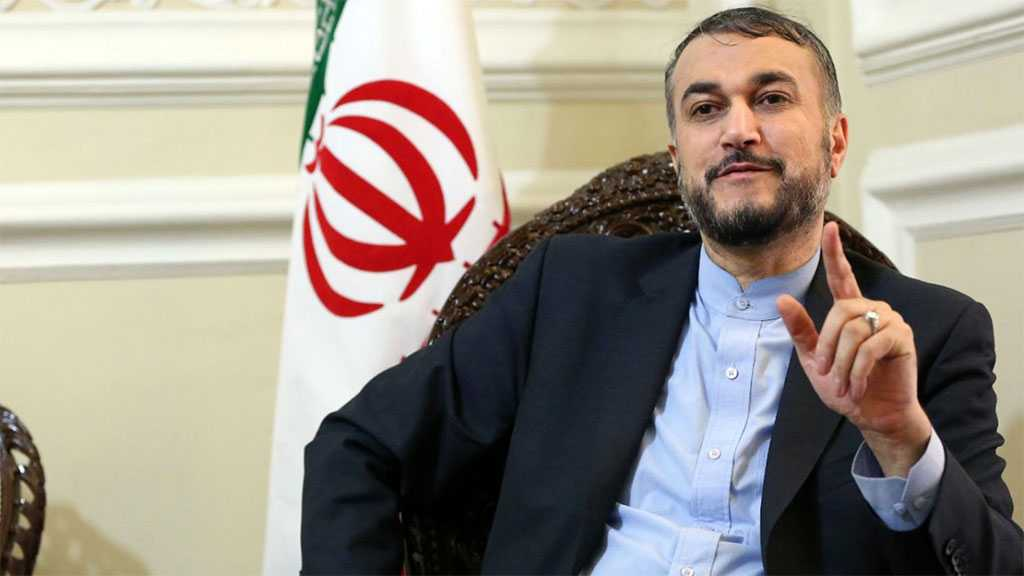 Iran Vows Continued Support for Palestine
