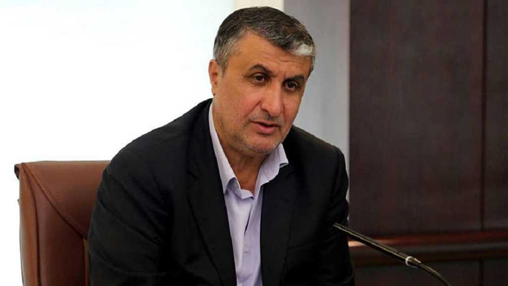 AEOI Chief: Only Iran Remained Committed to JCPOA