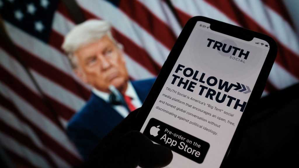Trump To Launch New Media Group, Social Network to 'Stand Up To the Tyranny of Big Tech'