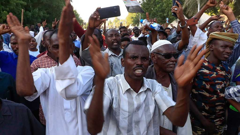 """Sudan Transition at """"Critical Juncture"""" As Power Struggle Deepens"""