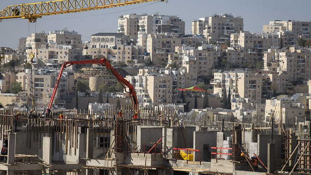 """Israel"" To OK 3,000 New Settler Units"