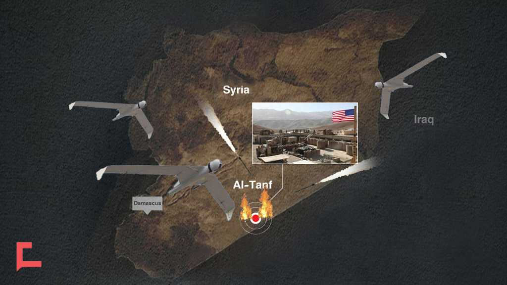 Al-Tanf: The Fragile Military Base