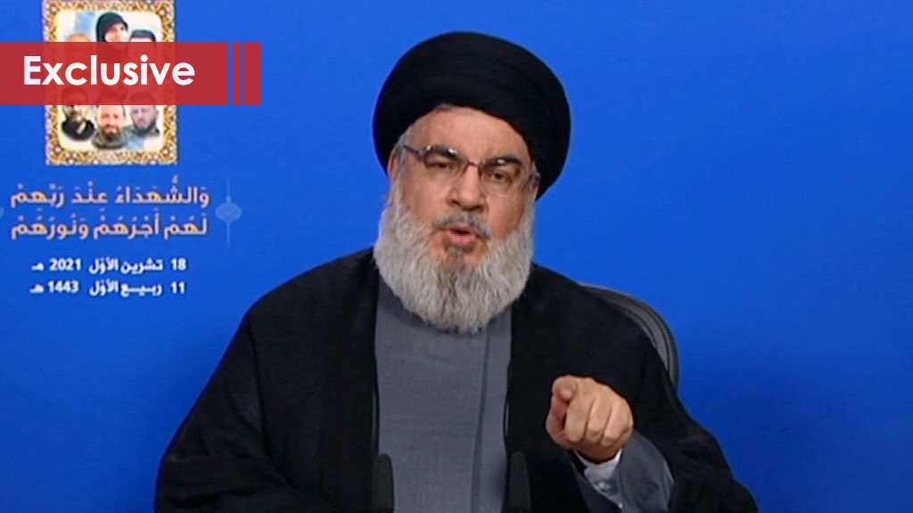Hezbollah Cementing Lebanon's Deterrence against Enemies: 100k Fighters Announcement Based on Solid Facts