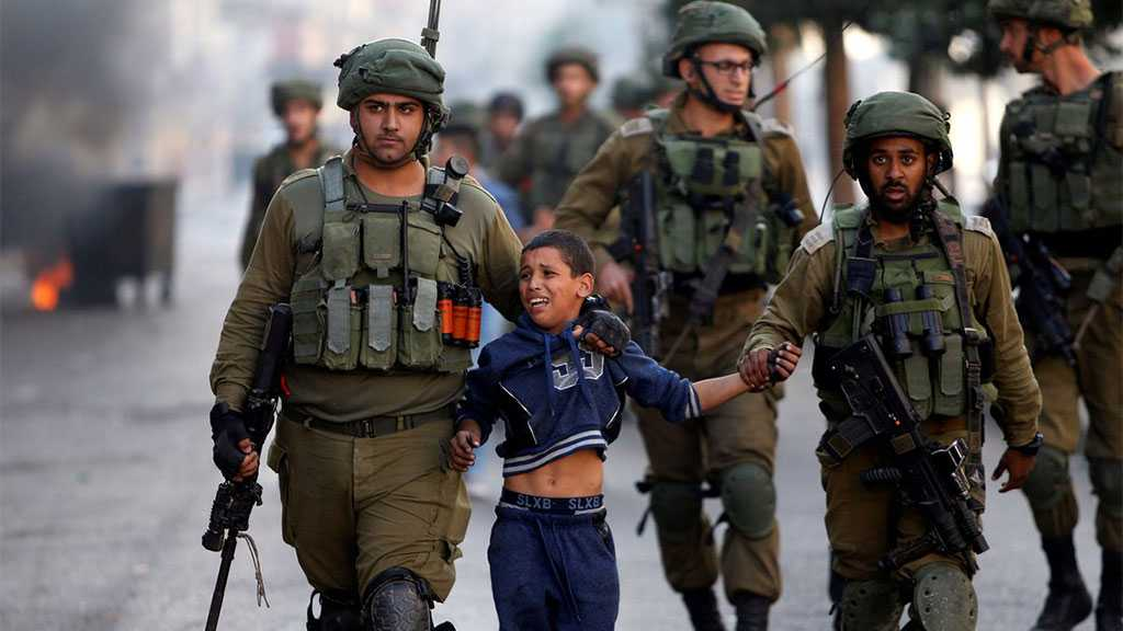 "Hamas Slams ""Israeli"" Plan to Place Six Palestinian Human Rights Groups on 'Terror' List"