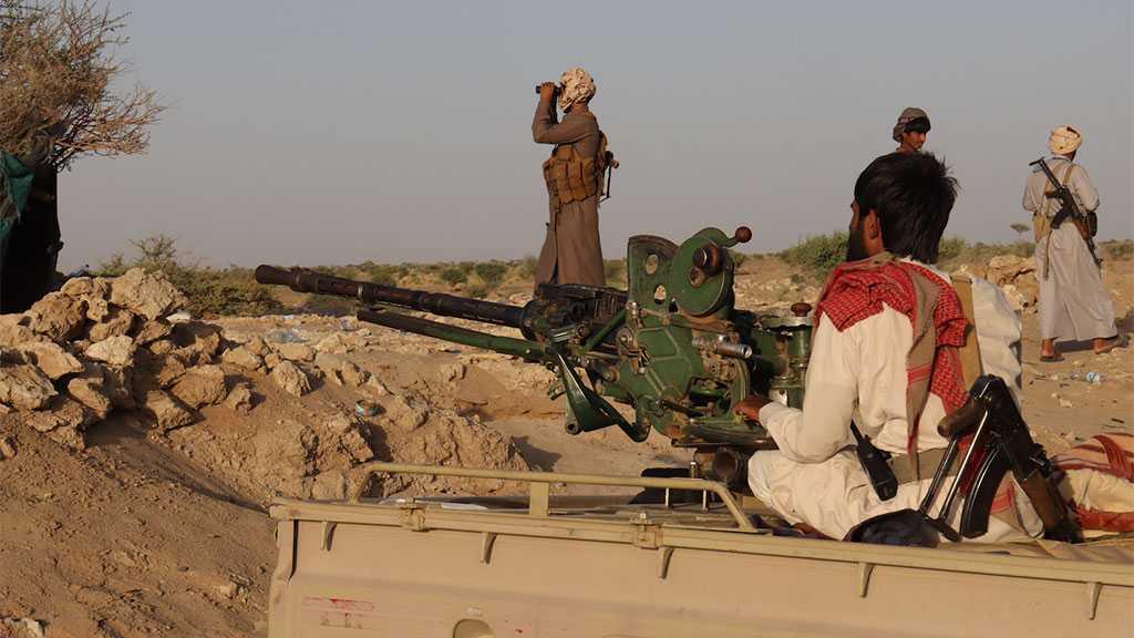 Yemeni Forces Capture Strategic Region in Marib, Al-Qaeda Militants Flee
