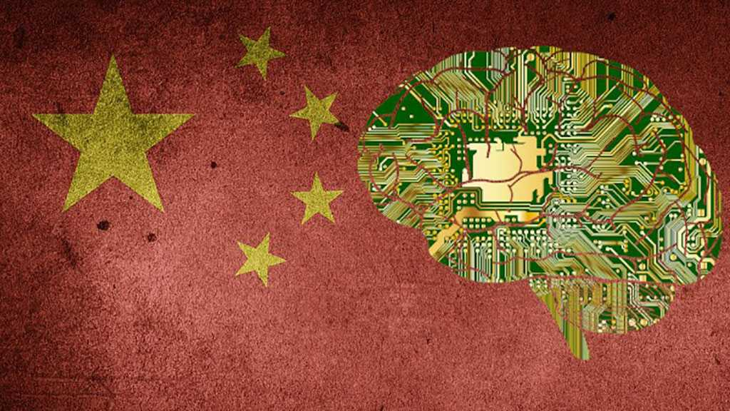 China Gains Decisive Military Edge over US in Artificial Intelligence