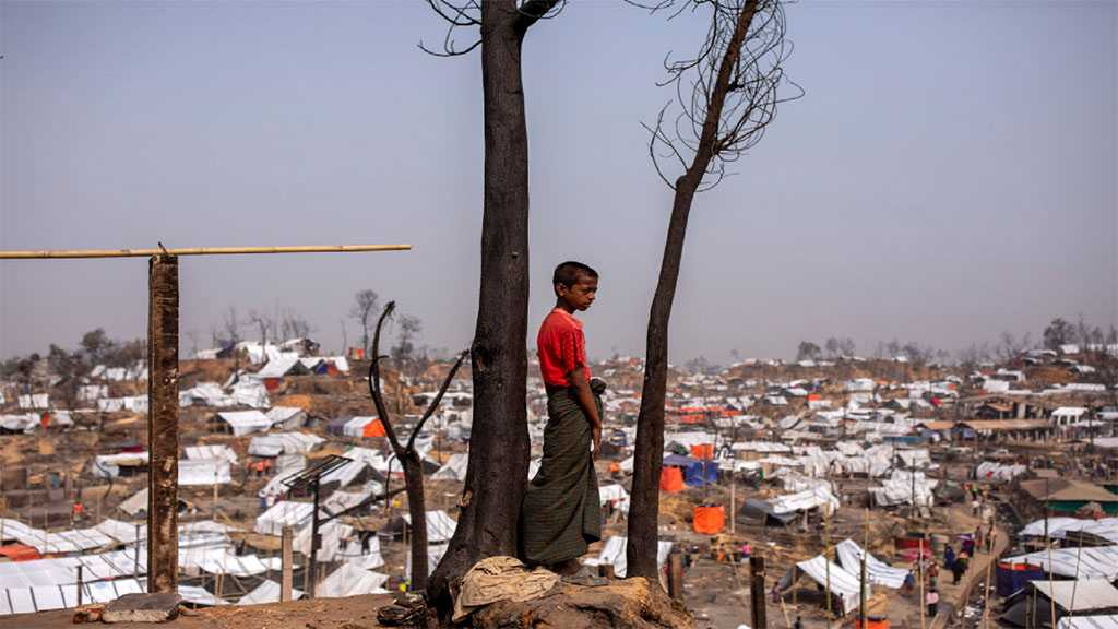 Rohingya Refugee Camp in Bangladesh Attacked, at Least Seven Killed