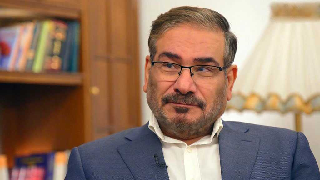 'Israel' Would Better Focus on How to Repair Damages to Be Caused by Iran's 'Shocking' Response - Shamkhani