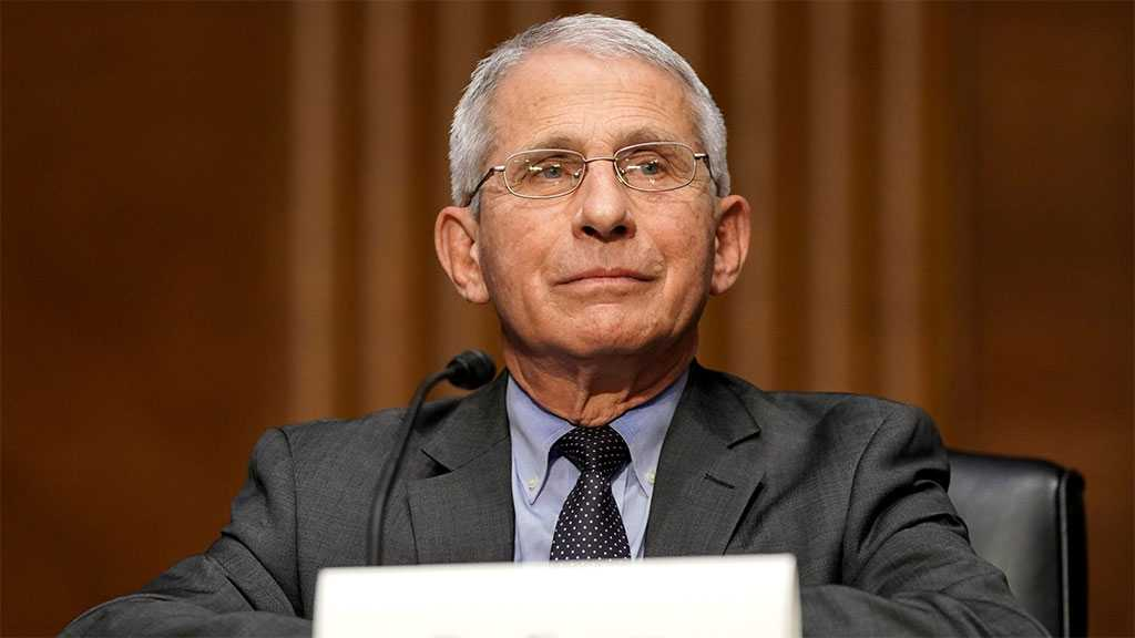 Vaccines for Kids between 5 and 11 Likely Available In November – Dr. Fauci