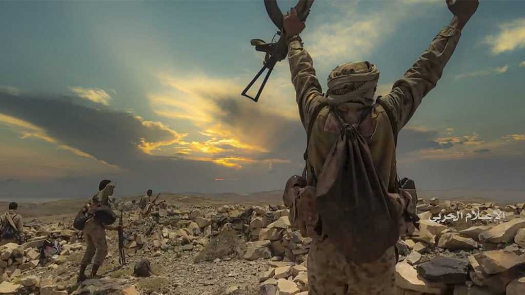 Yemeni Resistance's Operation Spring of Victory in Numbers