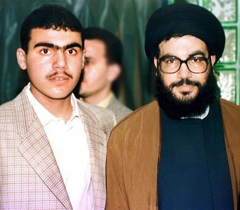 Hezbollah SG Sayyed Nasrallah's Son, Jawad, Tells Al-Ahed Never before Heard Stories about Martyr Hadi