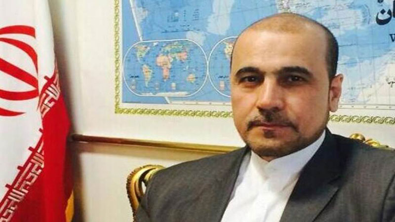 Iranian Diplomat Amir Mousavi to Al-Ahed: Tehran Fulfilled its Promises to the Syrian People despite US Procrastination