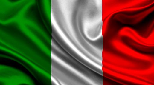 Italy: Blast Hits Oil Refinery in Sannazzaro de' Burgondi