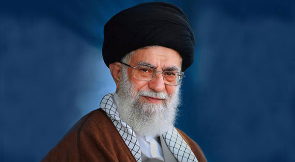 Imam Khamenei: What happened in the Islamic Revolution's anniversary and that of dear martyr Qassem Soleimani will happen again in the elections