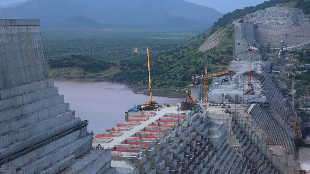 Egypt, Ethiopia and Sudan to Agree Nile Dam in Weeks
