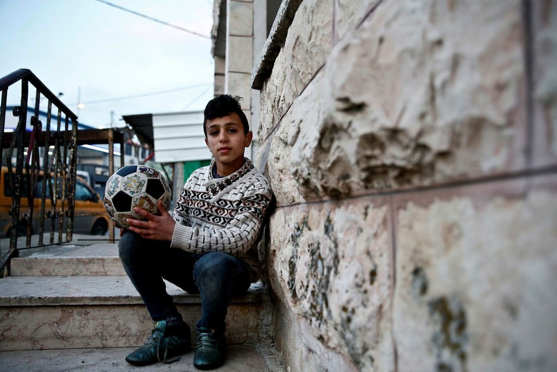 """""""Endless Trip to Hell"""": """"Israel"""" Jails Hundreds of Palestinian Boys a Year. Here are Some Testimonies"""