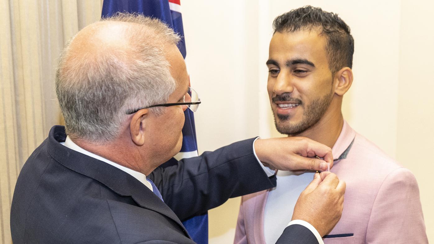 Bahraini Refugee Footballer Al-Araibi Granted Australian Citizenship