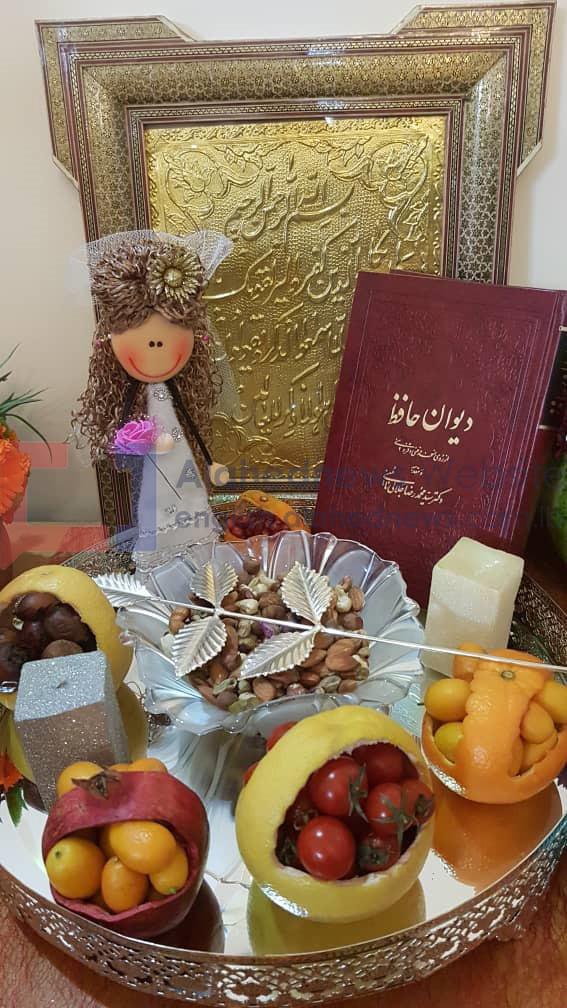 Yalda: A Culture of Communal Love (Photos)