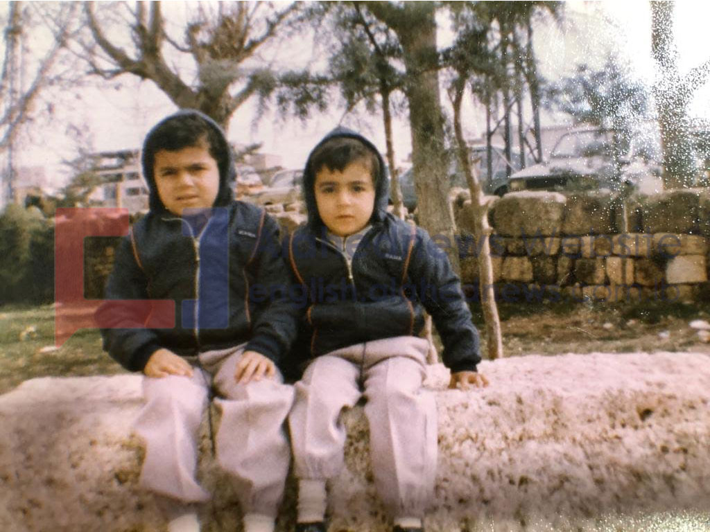 A Blissful Childhood: Al-Ahed's Unreleased Photos of Sayyed Nasrallah's Sons – Jawad and Hadi