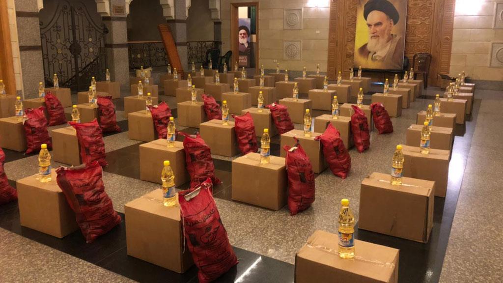 Hezbollah Resists Deprivation [Photos]