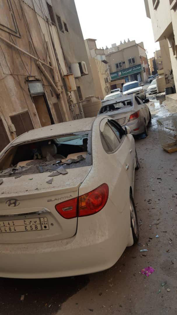 Saudi Arabia's Qatif after the Regime Forces' Latest Attack